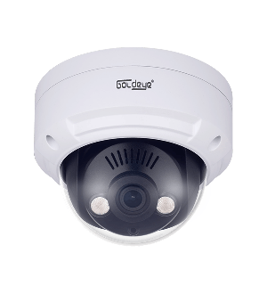 Camera HDVI 4.0MP GE-HMD140