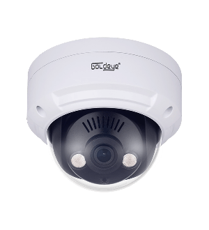 Camera IP 2.0MP H.265 GE-NMD520