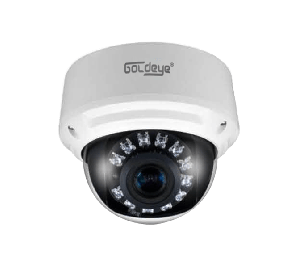 Camera IP 2.0MP H.265 GE-NFD520