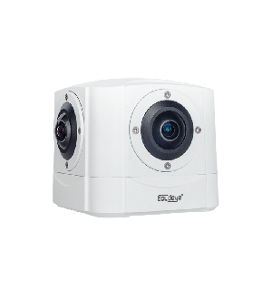 Camera IP Goldeye H.265 Panoramic 32MP GE-NCB632-P