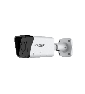 Camera IP Goldeye H.265 Smarteye 2.0MP GE-NBB820-AI