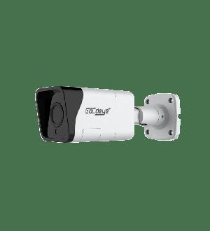 Camera IP Goldeye H.265 8.0MP GE-NBB580