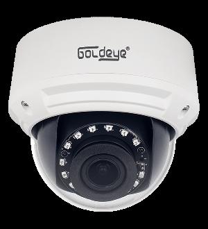 Camera IP Goldeye H.265 8.0MP GE-NFD580