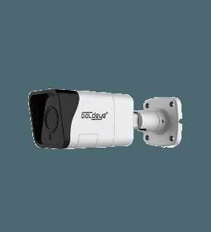 Camera Goldeye HDVI Hybird 8.0MP GE-HBB180