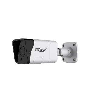 Camera IP Goldeye H.265 2.0MP ANPR GE-NBB820-LPR