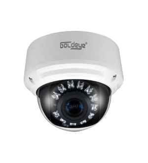 Camera IP 2.0MP H.265 GE-NFD520