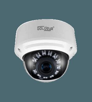 Camera IP 4.0MP H.265 GE-NFD540
