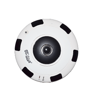 Camera IP 12MP H.265 GE-NFE612