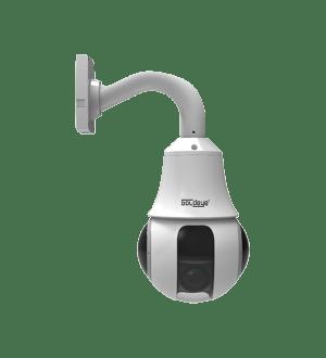 Camera Speed Dome IP Goldeye H.265 IR PTZ 4.0MP GE-NSG640