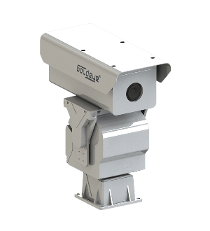Camera Bispectral PTZ GE-TPZ231