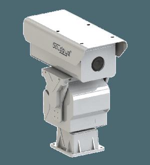 Camera Temperature Alarm GE-TPZ531
