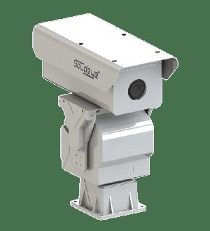 Camera Goldeye Temperature Alarm GE-TPZ751